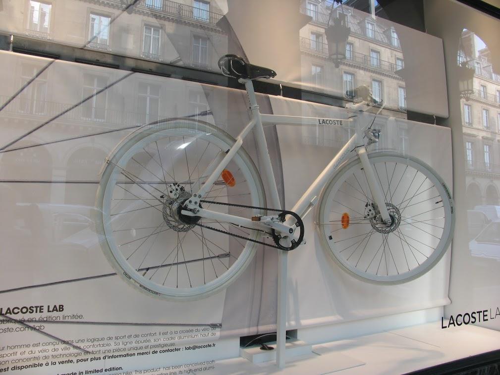 Vendredi à vélo, Paris - but at what 'cost'? #vendridiavelo #Paris