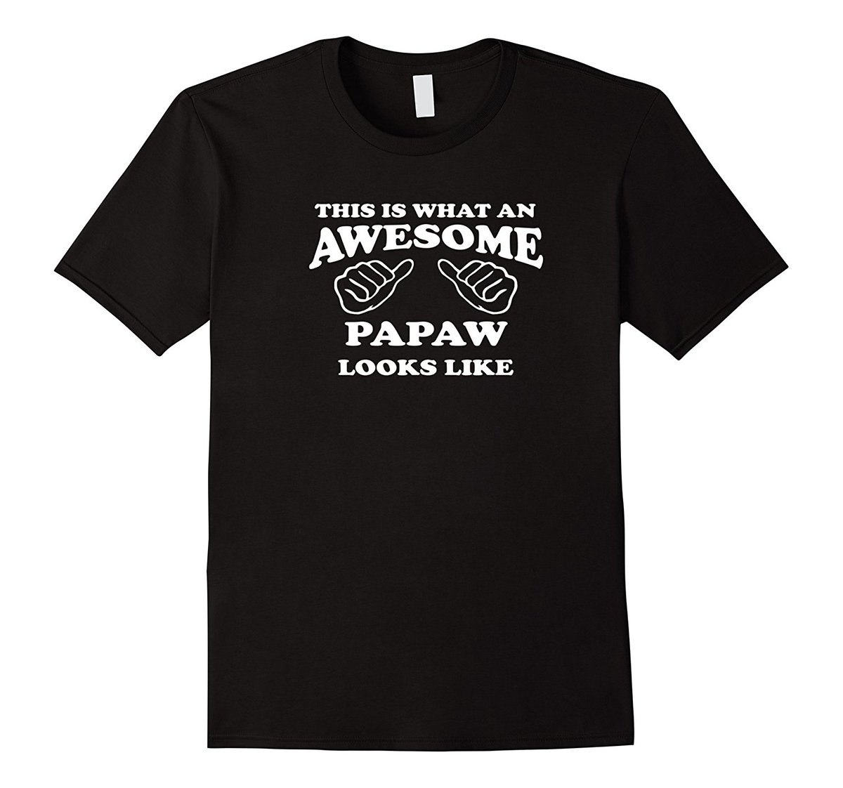 Awesome #Papaw Gift Shirt - #GrandparentsDay - https://t.co/ceruxrodcQ # https://t.co/9mbCgLSs7E