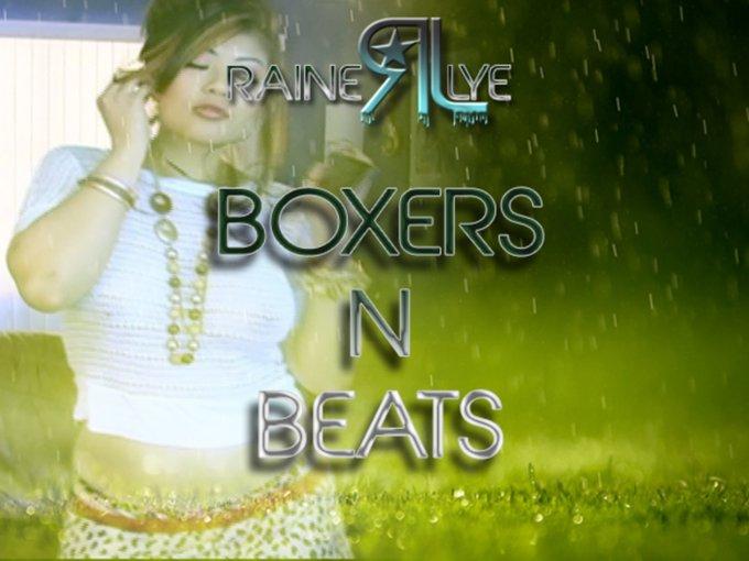 https://t.co/5SewYNWW78 Boxers N'Beats! #boyboxers #thong #implied #bigboobs #asianmodels #barefeet #dancing