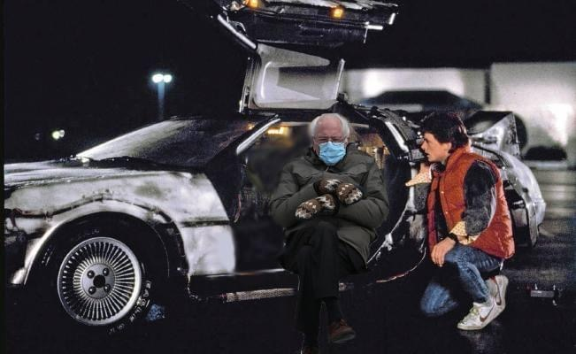 Ich liebe diese Memes! #bernie #berniesandersmemes #berniesanders #berniememes #memes #inauguration2021 #inaugurationday #oliverpocher #berniesandersmittens #bttf #backtothefuture #zurückindiezukunft
