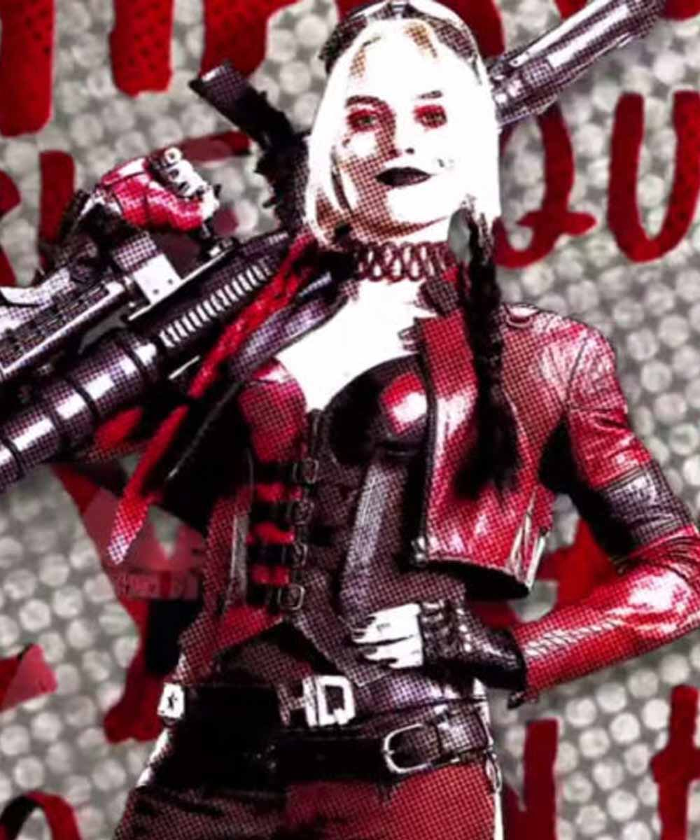 "@RTAyerCutSS @joelkinnaman @DavidAyerMovies ""Silly. Childish. Super violent. Heavily R-rated. Profound. These are words that should make any fan of James Gunn and ""The Suicide Squad"" comics very happy."" The article author clearly understands the comics 🙃  I'm just glad #HarleyQuinn will have a decent look again after #BoP"