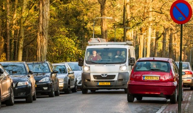 Provinciaal geld voor realisatie fietsstraat Schuttersweg - ..