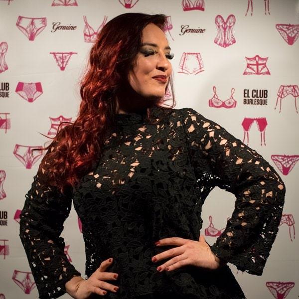 #Entrevista a Julia Erbuzzi del El club #Burlesque sobre el próximo show en @StudioTheater  ▶️ Mira la nota completa