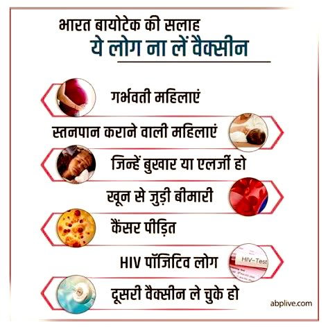 Replying to @FitBharat: Pl do share this important info about Corona Vaccination  #CoronaVaccine