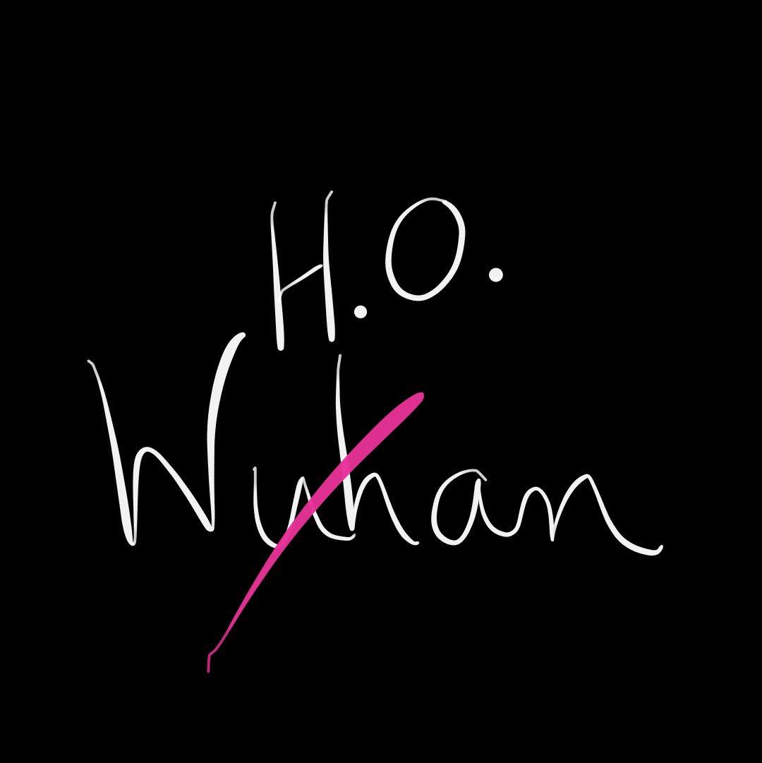 #WHO #wuhan #coronavirus