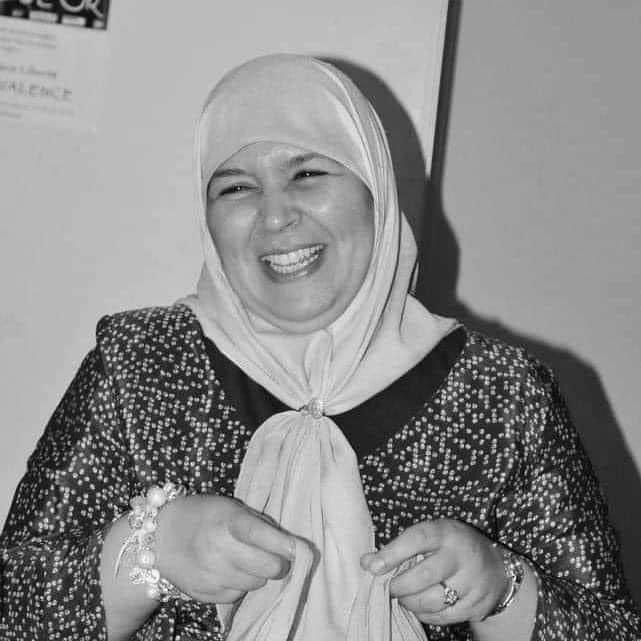 Décès de Mehrézia Labidi, député, ancienne vice-présidente de l'assemblée constituante en #Tunisie .. Elle a été emportée par le #COVIDー19! RIP 🙏🏻  Prenez soin de vos parents, protégez vous de ce foutu virus 😔
