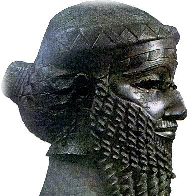 "Under Nabopolassar, Neo-Babylonian texts used archaic language & referenced archaic figures from both the Akkadian & Old Babylonian periods. He even referred to the Akkadian king Naram-sin (23rd cent BCE) as ""father."" (4/x) https://t.co/GuQ8H72rXW"