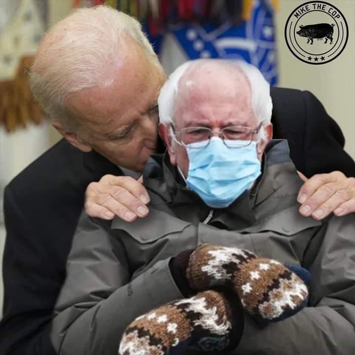 #BernieSanders #Berniememes