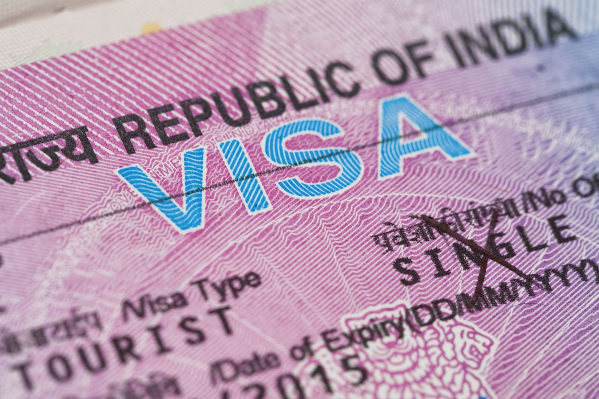 14 Nigerians, Others Held For Overstaying Their Visas In India | Sahara Reporters Acting on a tip-off on the presence of foreign nationals staying in the country without proper travel documents, a special team led by Senior Police Inspector... READ MORE: https://t.co/4rqxLMRMFb https://t.co/tDWTwecX5s