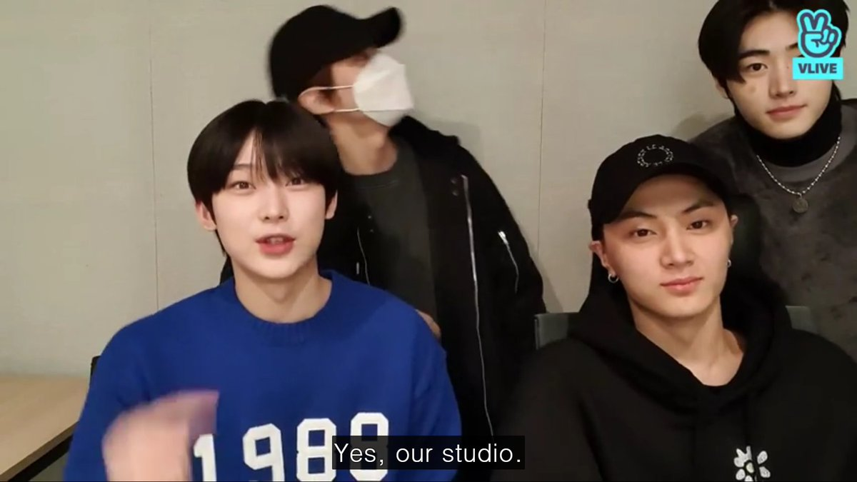 ENHYPEN NOW HAVE THEIR OWN ROOM... ENHYPEN STUDIO!!!!😱😱  YES, WE WILL GET BEST PRODUCERS FROM THIS ROOM 🥺😭