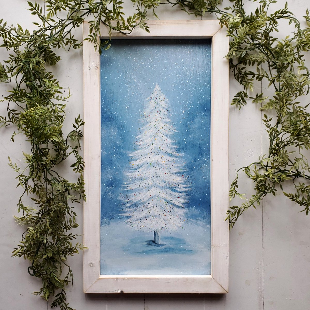 20% off Christmas Sale...check out the deals at  #smallbusiness #sale #shopnow #Christmas #painting #art #handmade   via @Etsy