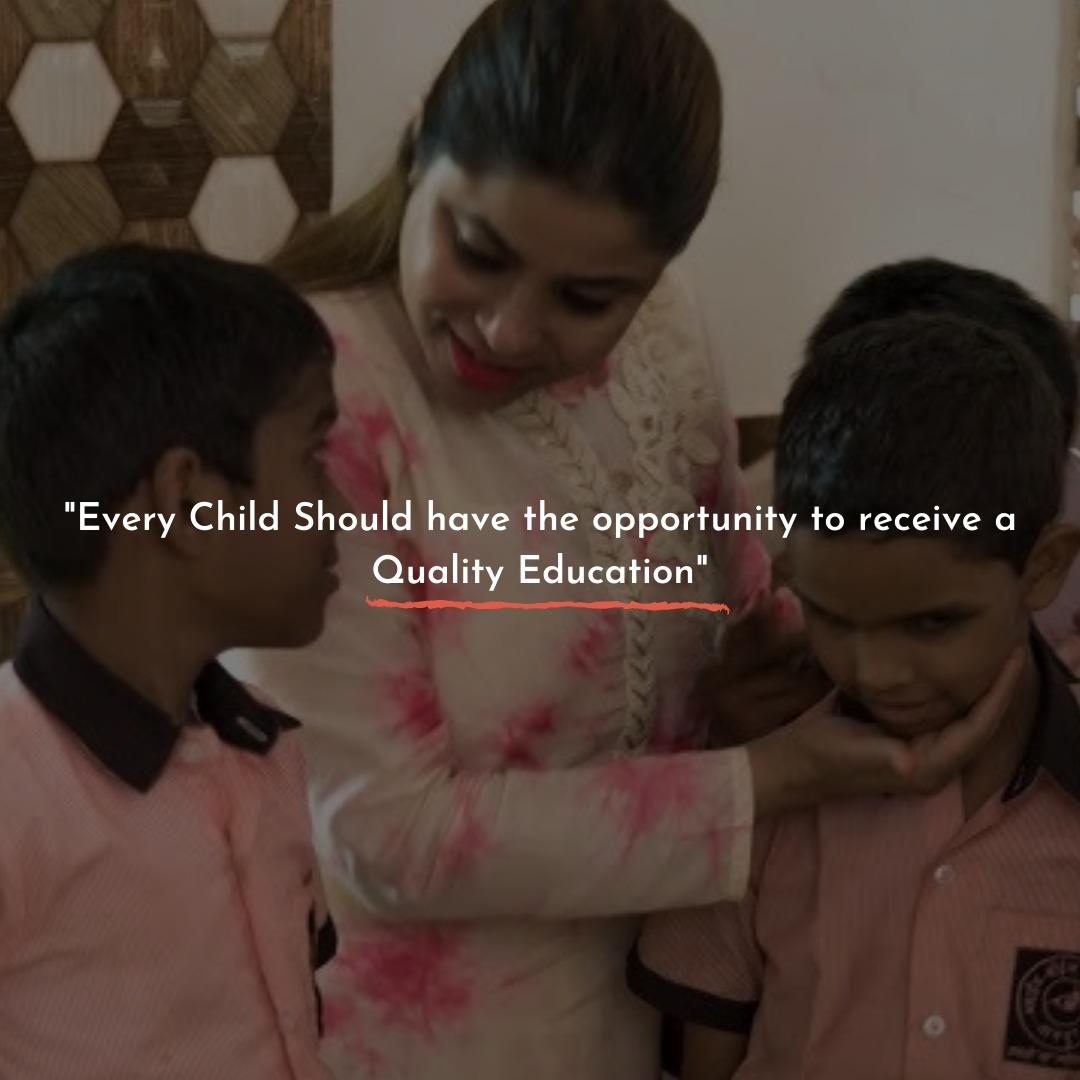 """𝑬𝒅𝒖𝒄𝒂𝒕𝒊𝒐𝒏 𝒊𝒔 𝒕𝒉𝒆 𝒌𝒆𝒚 𝒕𝒐 𝒔𝒖𝒄𝒄𝒆𝒔𝒔.""  #childeducation #education #educationmatters #educationquotes #children #educationispower #educationforall #kindness #humanity #humanrights #life #love #ajaybagdi https://t.co/Q60sj1USr6"