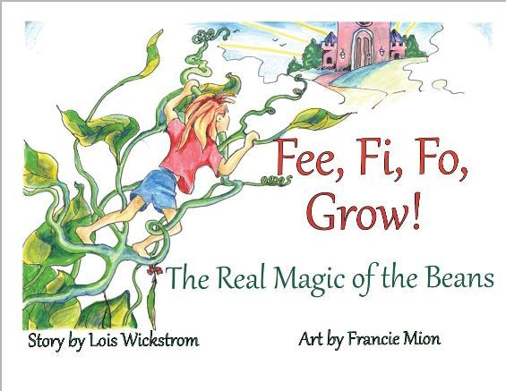 Review - Fee, Fi, Fo, Grow! by Lois Wickstrom @loiswickstrom #children https://t.co/1GKSy1xsUW https://t.co/rxBcMZ3dwM