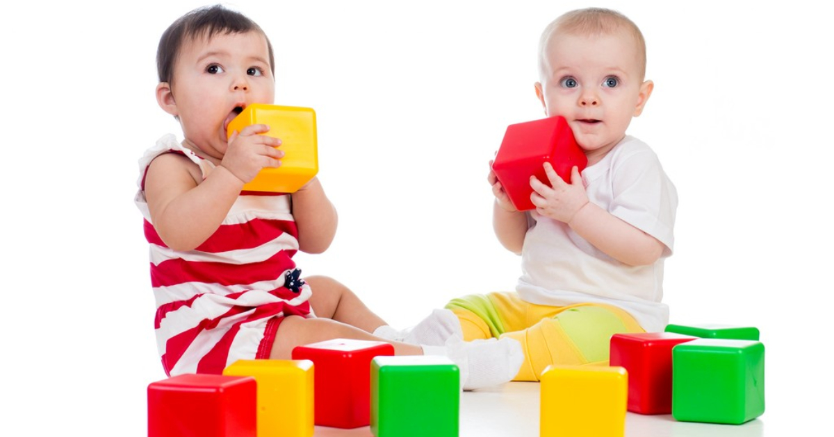 Fun with Colors!  Children who are a few months old start to appreciate different colors. Your little ones will surely love our colorful environment.  #Colors #Children #ColorfulEnvironment https://t.co/HxesqSLBv0