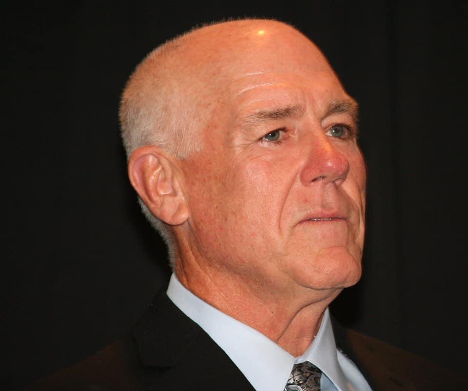 Living Legend #TullyBlanchard Turns 67 Today. #AEW #AEWDynamite