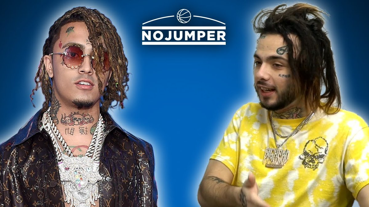 Bighead on Leaving The Lil Pump Tour Because of His Drug Addiction ...... -  #hoodgrind #hiphop #breakingnews #battlerap #hiphopnews #celebrities #gossip #celebritygossip #hoodclips #music #rnb #pop #podcast #rap #videos #funnyvideos