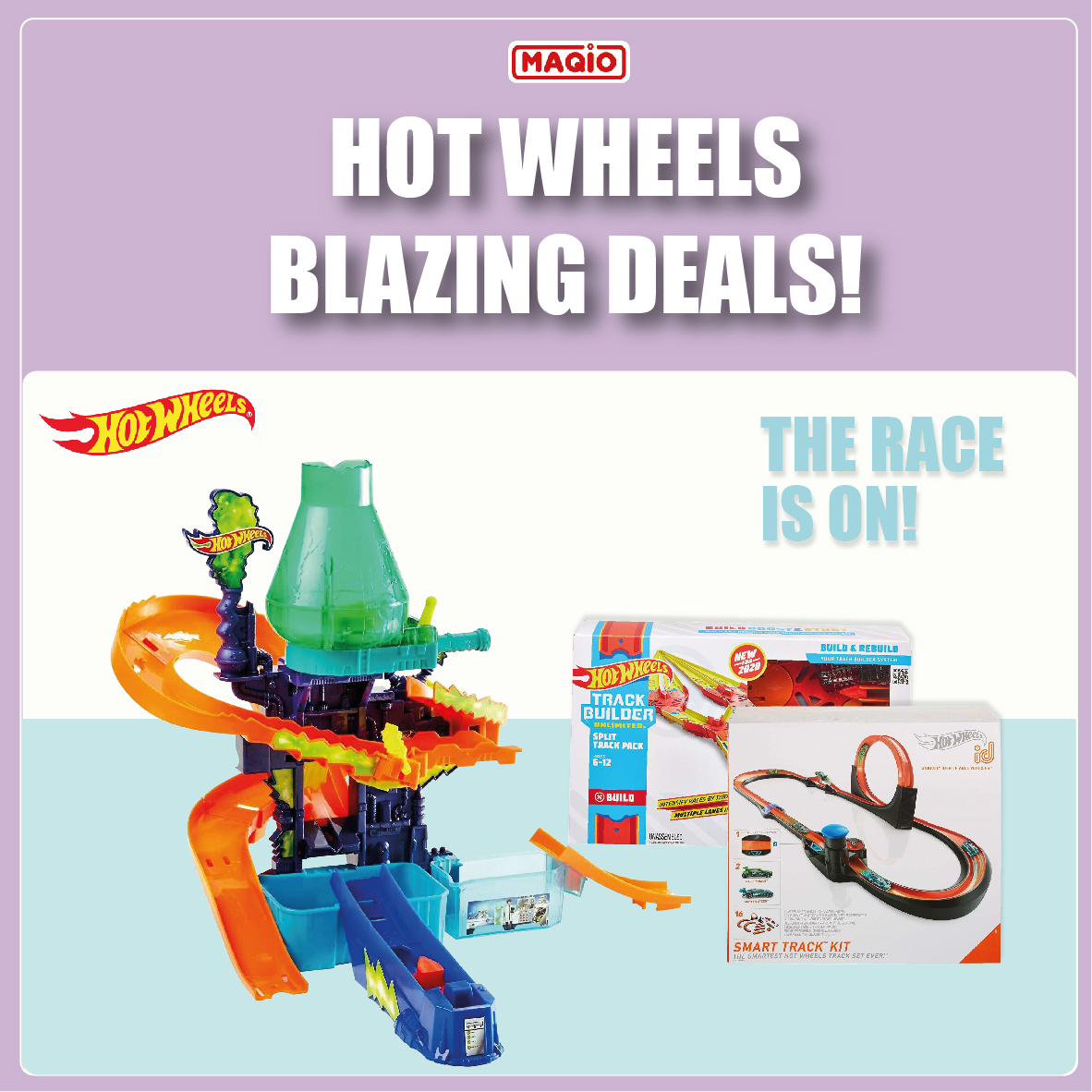 Check out these Blazing Hot Wheels Deals!😊  👉  #hotwheels #cars #assorted #playsets #monstertrucks #bestseller #sale #buynow #freedelivery #diecast #mattel #dc #teentitango #gulf #forza #present #deal #bargain #toycar #race #limited #race #toyset
