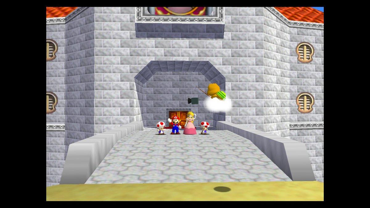 :) #SuperMario3DAllStars #NintendoSwitch
