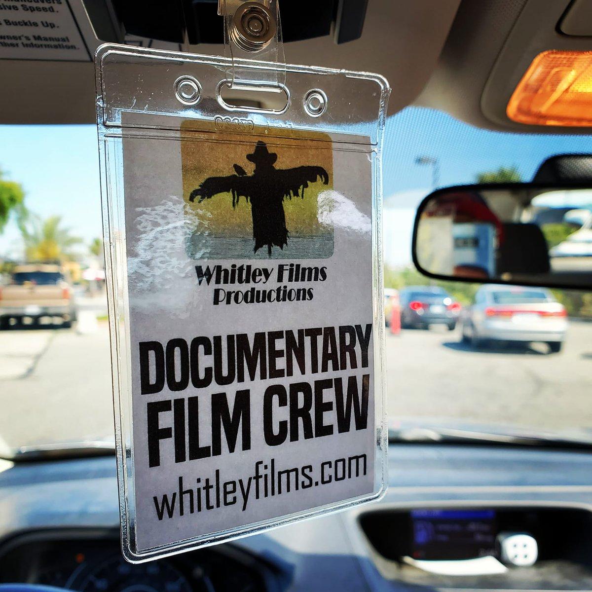 Got my #CoronaVirus press badge! #covid #covi̇d19 #documentary https://t.co/Pf6fvLPFS3