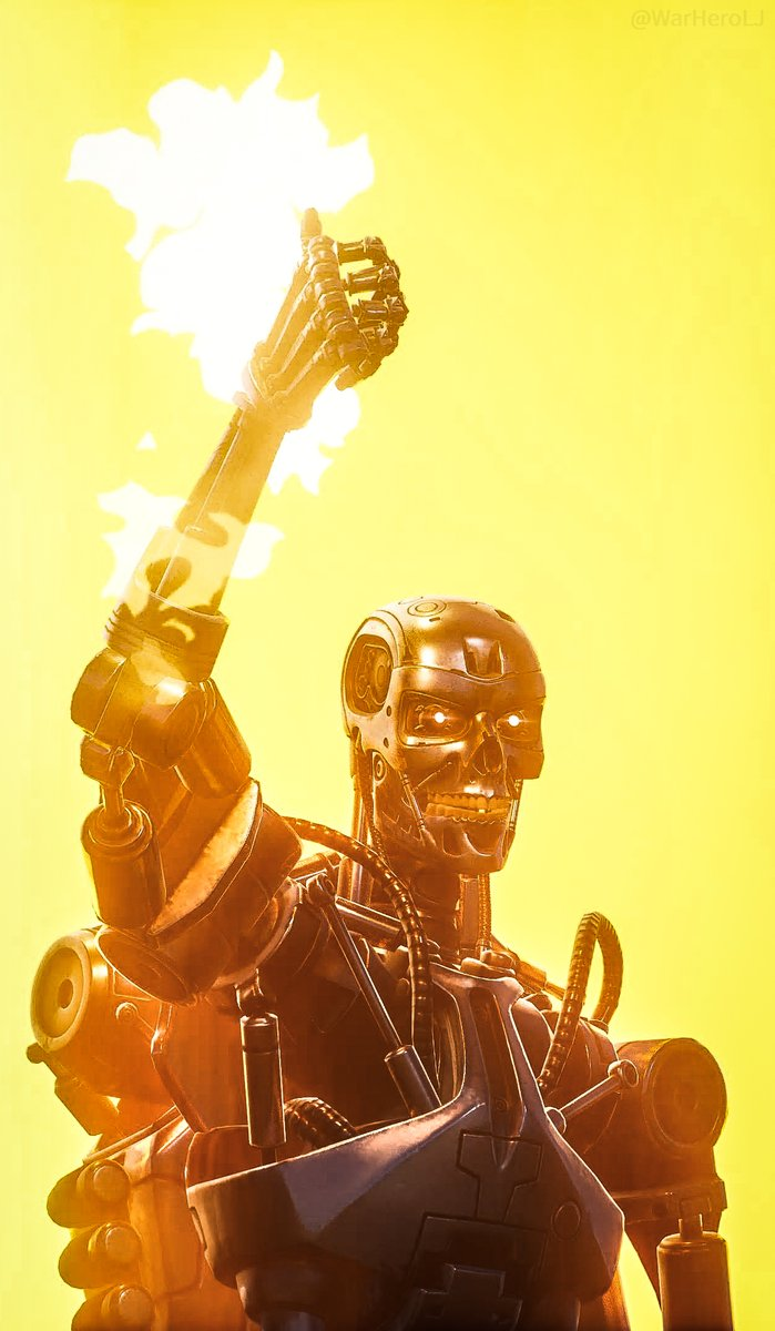 I couldn't resist to get back in the booth and take some shots of the T-800.   Again, photo booth my @BadGamerElite  Code: 3328-0983-2946  #Terminator #FortniteSeason5 #Fortography #Fortnite #PS5 #VirtualPhotography #Gametography #VGPUnite #WorldOfVP   @FortniteGame @Terminator