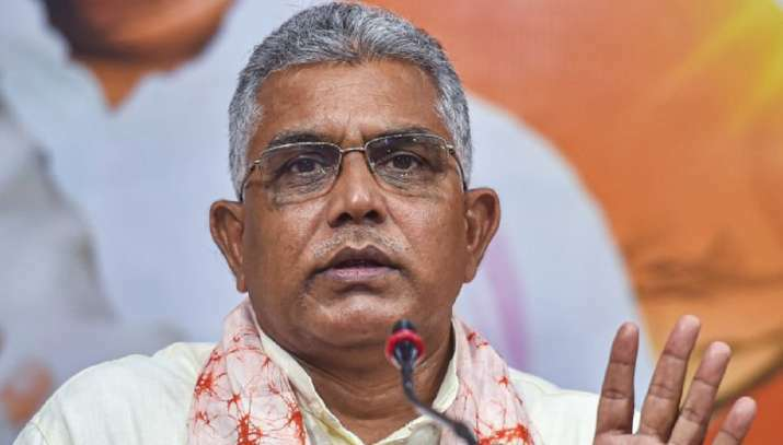Names of Rohingyas figure in Bengal voter list, urged EC to intervene: Dilip Ghosh https://t.co/htOrXAFywU