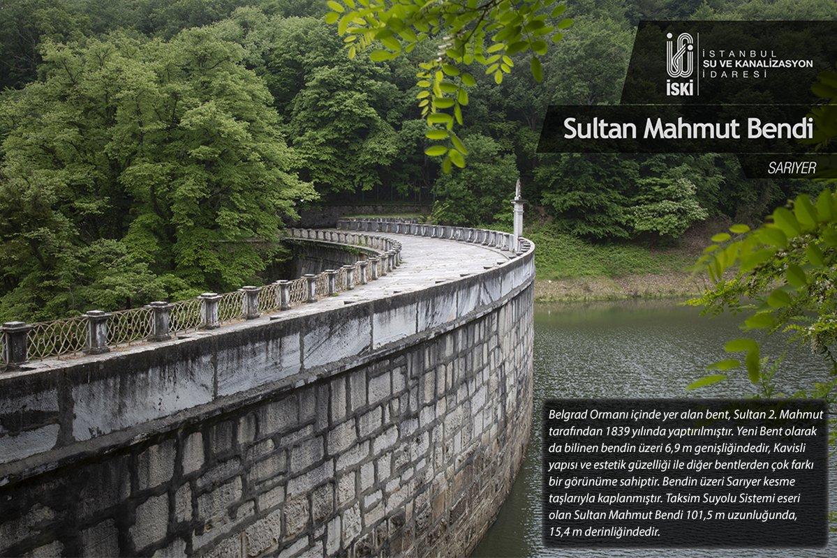 21 Ocak 2021 tarihinde İstanbul'a verilen su miktarı: 2 milyon 754 bin metreküp 22 Ocak 2021 tarihi itibariyle içme suyu kaynaklarımızın doluluk oranı: %31,39