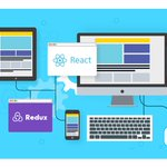 Image for the Tweet beginning: #FEATURED #COURSES  Modern #React with #Redux
