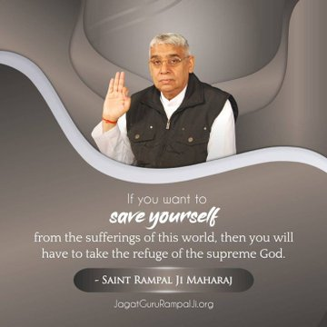 IMPORTANCE OF TRUE BHAKTI  One will suffer in the lives of animals without performing bhakti auspicious deeds. Must Watch Sadhna tv-7:30pm @SaintRampalJiM  For More Information Visit Satlok Ashram YouTube Channel #FridayThoughts #fridaymorning