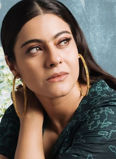 Don't hesitate for a moment;  you are strong, intelligent, special and very beautiful. @itsKajolD #kajol #Tribhanga 😍👑