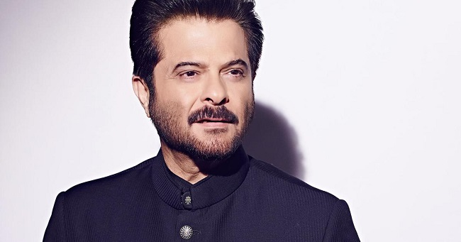 Anil Kapoor opens up about his apprehensions over playing Priyanka Chopra's father   #AnilKapoor #PriyankaChopra