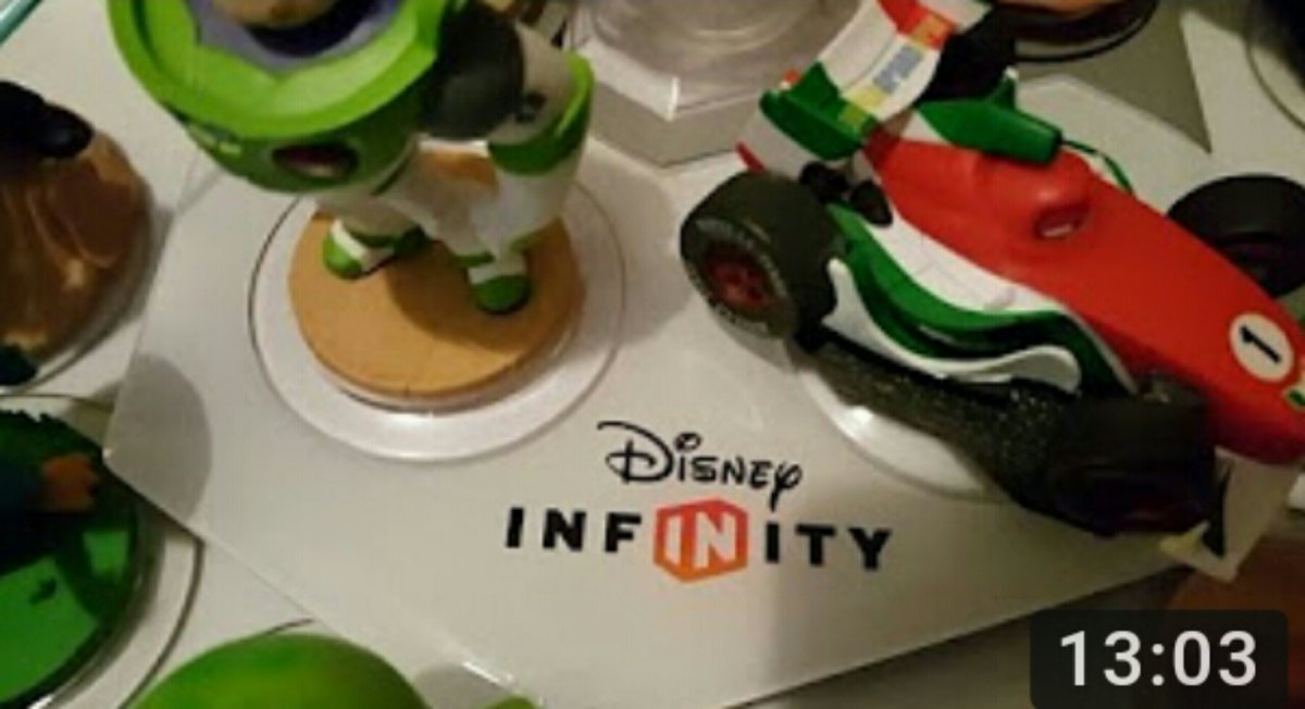 Can you identify these #Disney Infinity Game Characters?  Watch the video:   ~~~~~   #DisneyInfinity