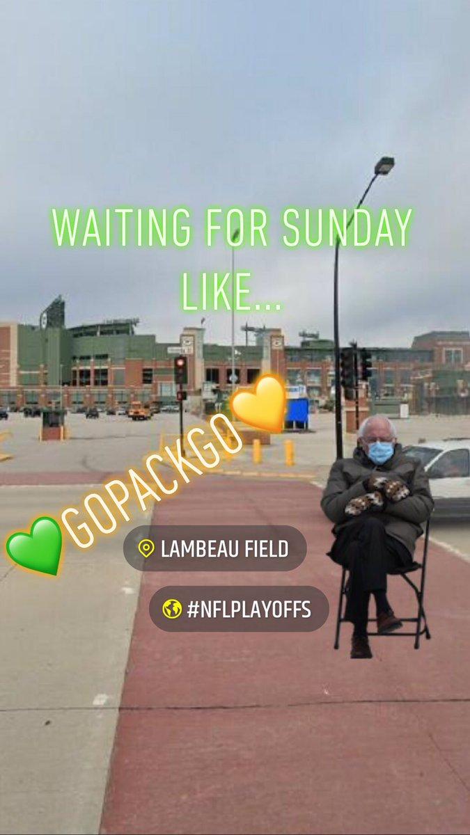 CLICK PIC.. @packers @NFL @BernieSanders #football #Berniememes #whereintheworldisberniesanders #Packers #GreenBayPackers #BernieSanders #BernieSandersMittens #GoPackGo