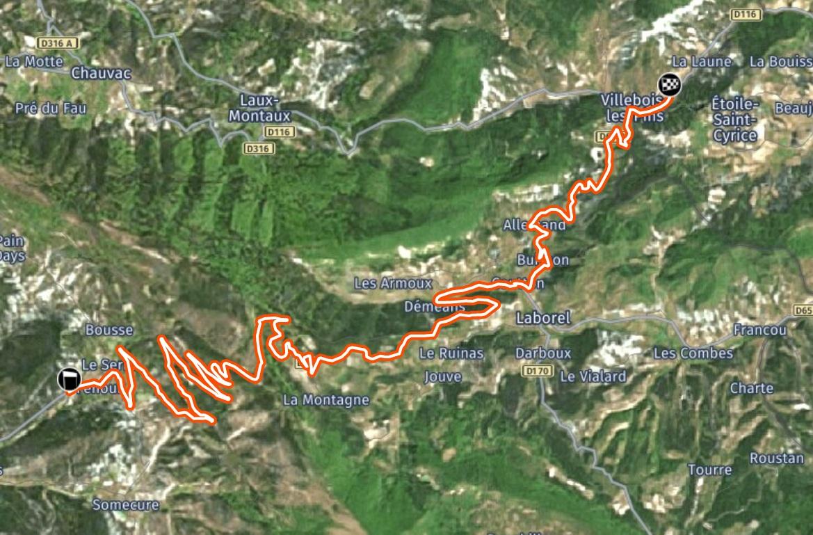 WRC: 89º Rallye Automobile de Monte-Carlo [18-24 Enero] - Página 6 EsUZLuSXIAAt4tI?format=jpg&name=medium