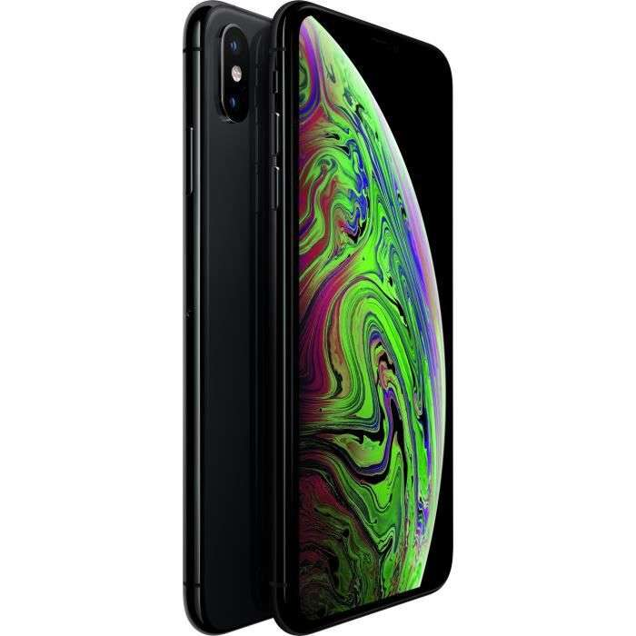 FRENCHNEWTECH Soldes d'hiver 2020 : -100 € sur l'iPhone XS Max 256 Go gris sidéral https://t.co/H388xuAgHI #science #innovation #futurasciences https://t.co/O0vd7CJOvO