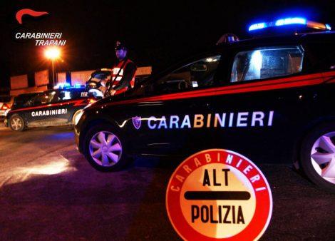 Furti in casa, arrestata la banda che terrorizzava Alcamo - https://t.co/r45rKQ0wuj #blogsicilianotizie