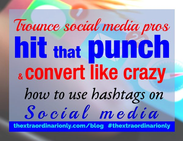 @GirishBlogs shared this with us: My answer to do hashtags help or hinder social media posts on quora?  RT @thextraordinari   #thextraordinarionly