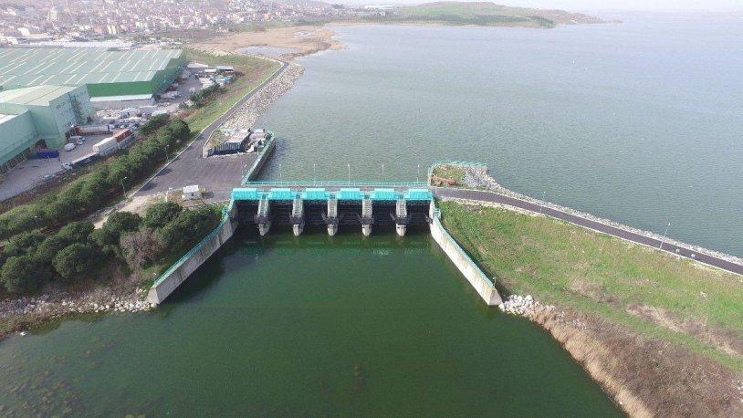 İstanbul'da yağışların ardından baraj doluluk oranları belli oldu  https://t.co/E7eP0hss95 https://t.co/Ed1bJy65z4
