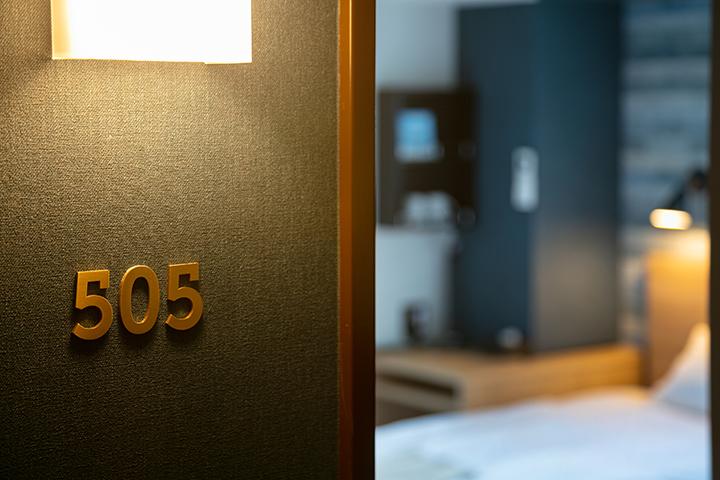 夕方からのテレワークプラン!錦糸町「HOTEL TABARD TOKYO」(ホテルタバードトーキョー)が夕方からのデイユースプ...