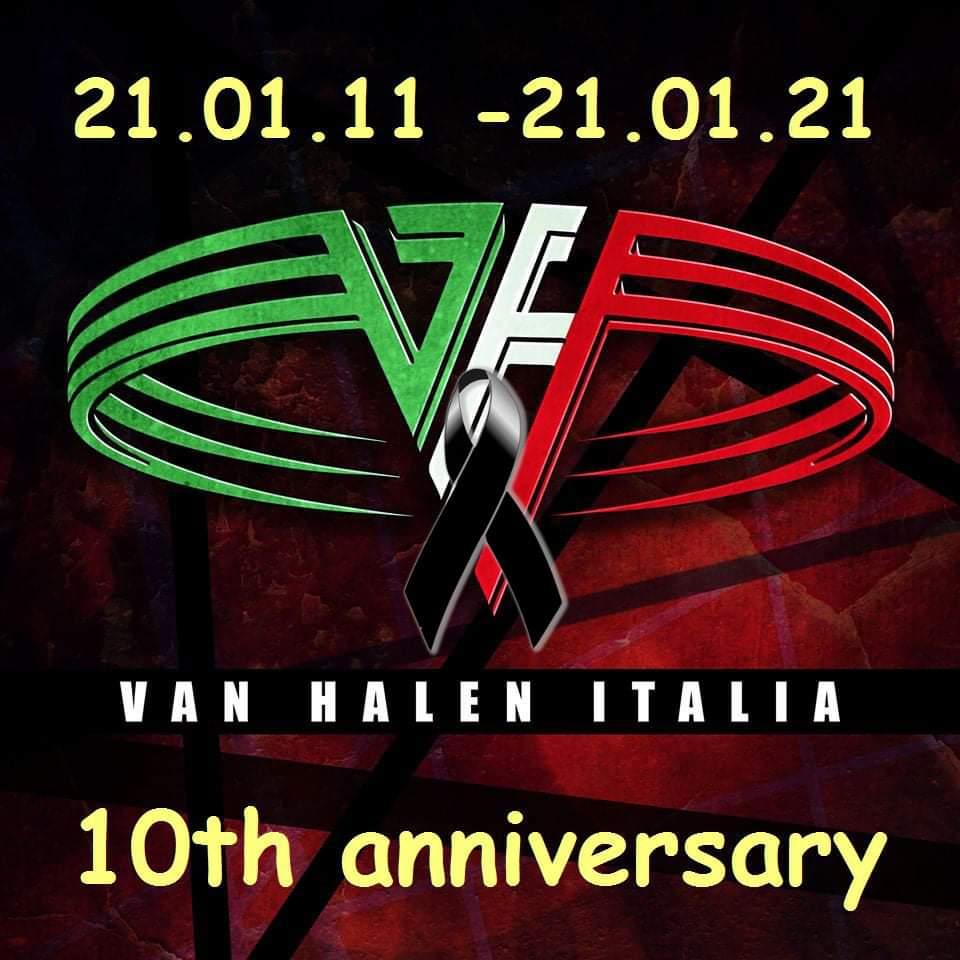 We are here. Eddie too !! #VanHalen #EddieVanHalen #EVH