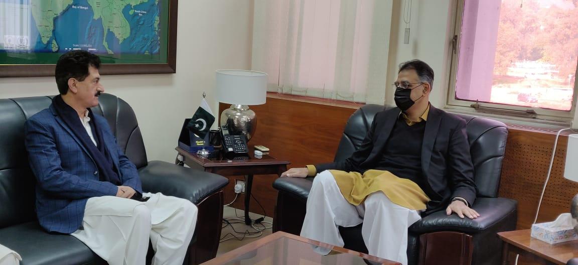 #speaker #GilgitBaltistan #Legislative #assembly @Syedamjadzaidi3  with hounarable #Minister @Asad_Umar   #baltistan @PTIGBOfficial @pti_baltistan @PTIKharmangDic @SyedMehdiShahZ2 #skardu @PakPhotoArt https://t.co/LUQdUhC4ei