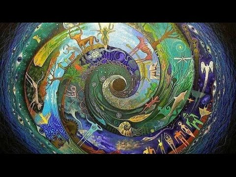 The more we realize how interconnected ALL is the more kind, compassionate and #loving we become.   .  #mindfulness  #perception #awareness  #wisdom #WeAreOne  #ThinkBigSundayWithMarsha  @JETAR9