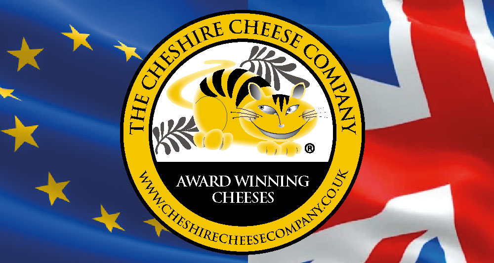 It is with great sadness we must stop sending our cheese to the EU. Due to an oversight in the Free Trade deal it is impossible for us to send cheese to our EU online consumers. DEFRA has told us not to expect an exemption or change anytime soon. Investment & hope is lost today😪