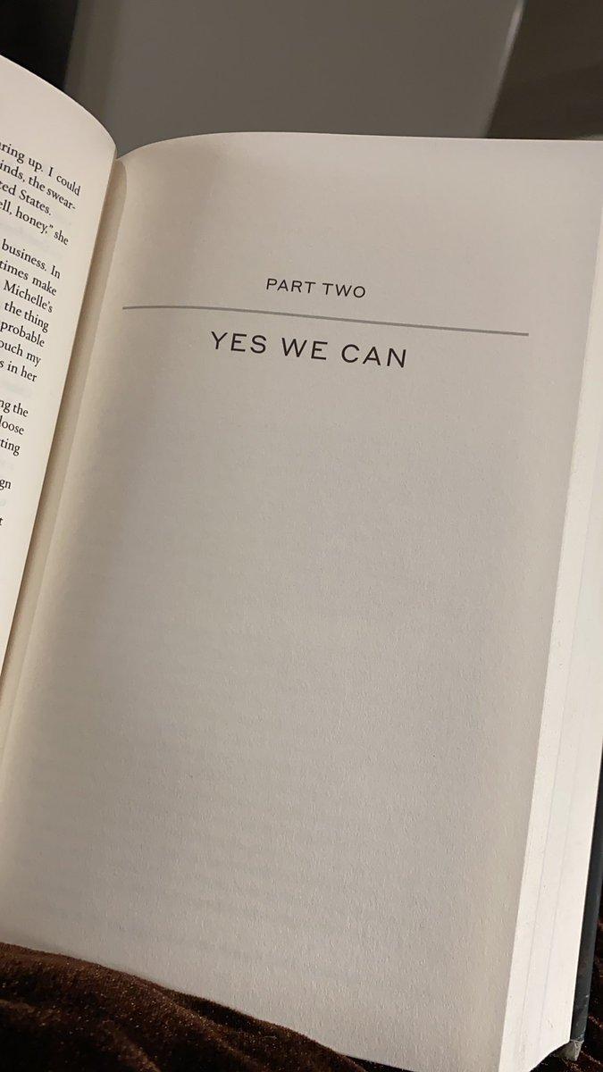 This book makes you cry, the happy, inspired kind #apromisedland #BarackObama #penguinrandomhouse @BarackObama @penguinrandom