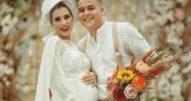 """""""العروس حامل"""".. قصة فيديو غريب شغل المصريين"""