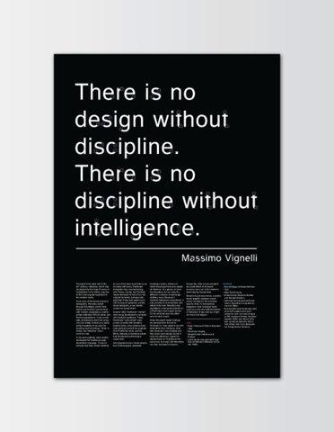Massimo Vignelli eine Ikone des guten Designs bringt es auf den Punkt. Für gutes Design sind diese beiden Eigenschaften essentiell.   #Motivation #persuaid   #socialmedia  #staysafe  #muenchen   #lehel #growing #cantbeatemjoinem #design  #brand #design #experience