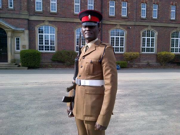 Royal British Legion
