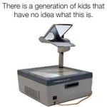 Image for the Tweet beginning: The original classroom visualiser ...