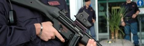 Torna lo spettro del terrorismo, un arresto a Savona, perquisizioni in Sicilia - https://t.co/EtDqwFG0i8 #blogsicilianotizie