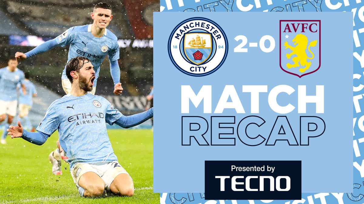 Alternative highlights from that 𝖒𝖔𝖒𝖊𝖓𝖙𝖔𝖚𝖘 midweek win! ⚽️ @tecnomobile 🔷 #ManCity | mancity.com