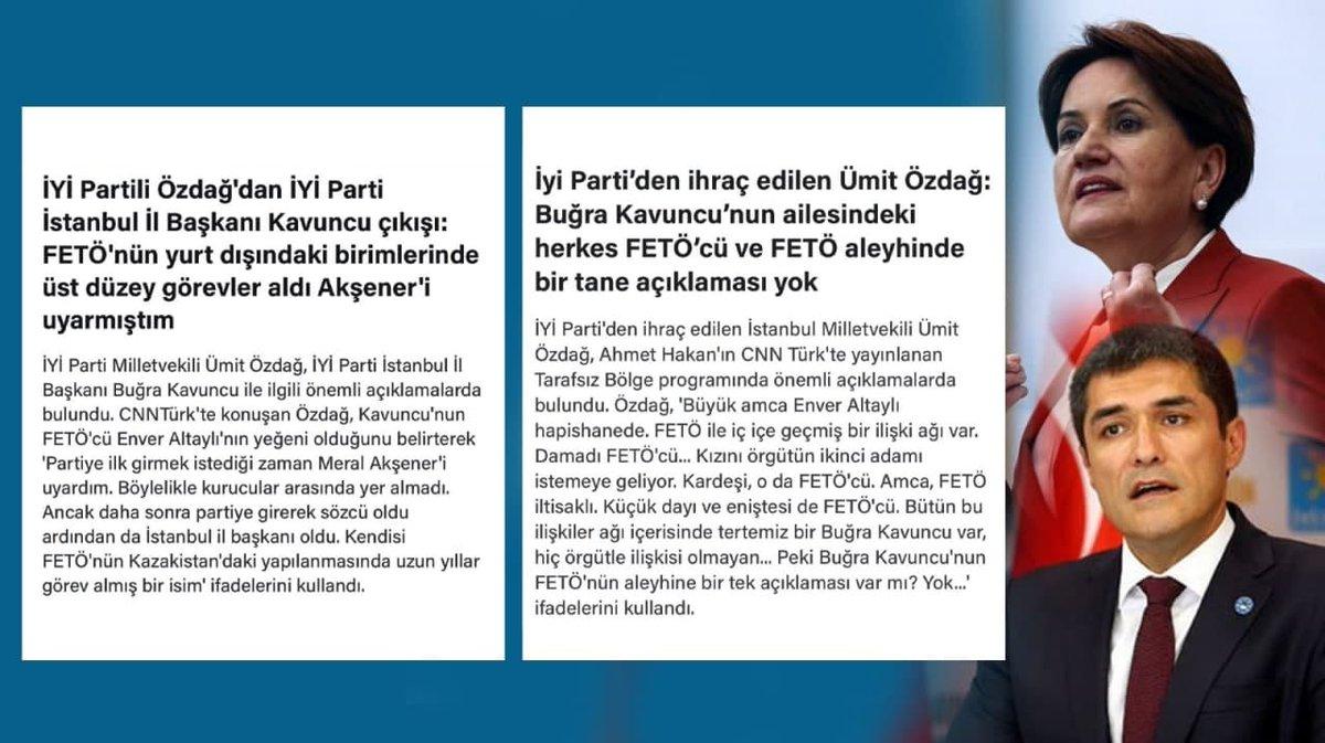 Replying to @FazilDuygun: İP'ten FETÖ fışkırıyor. #İPKiminElinde